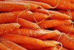 whole carrots