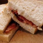 Unusual Sandwiches from the 1800s