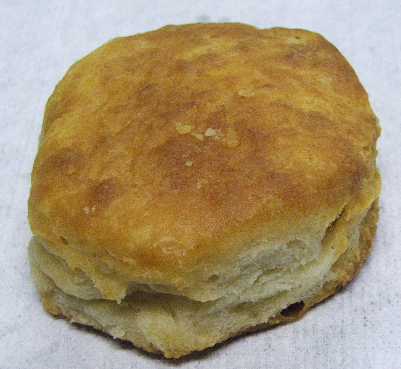 Good Flour Makes Good Biscuits